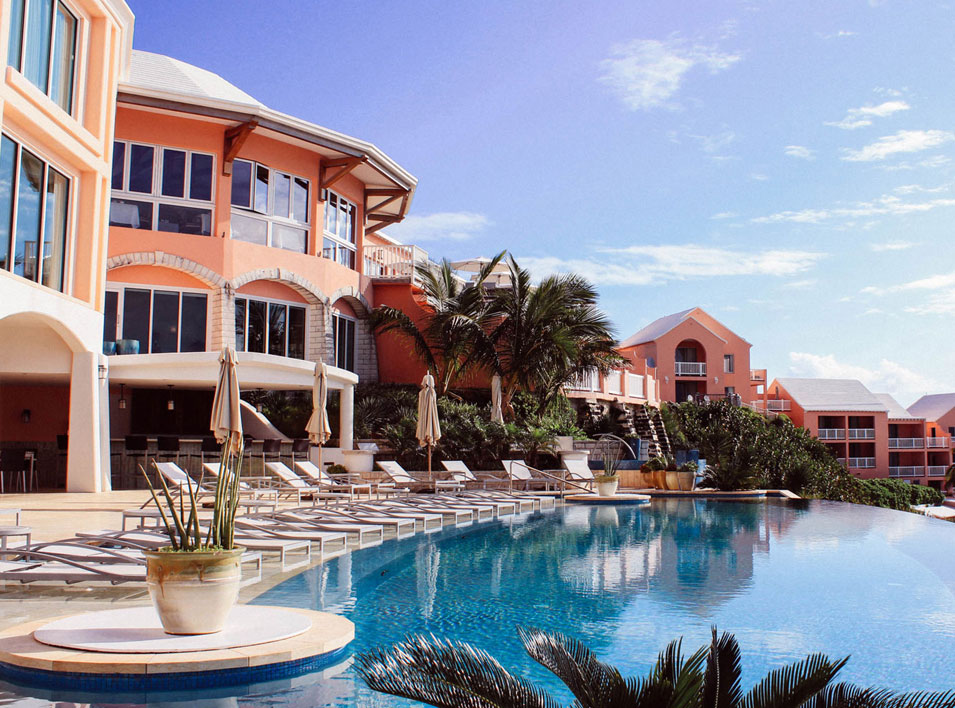 The Reefs Hotel